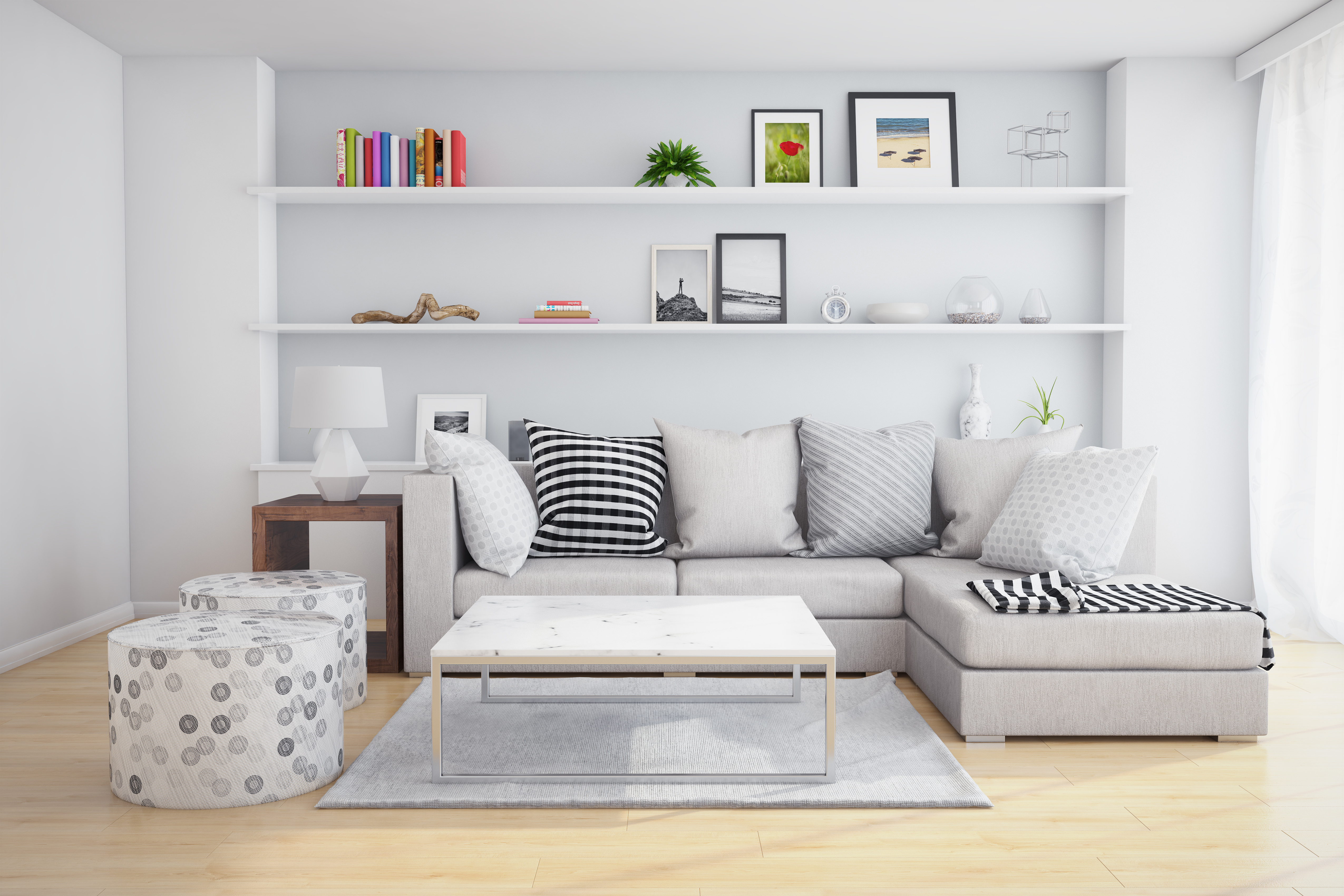 5 of the most common interior design mistakes to avoid