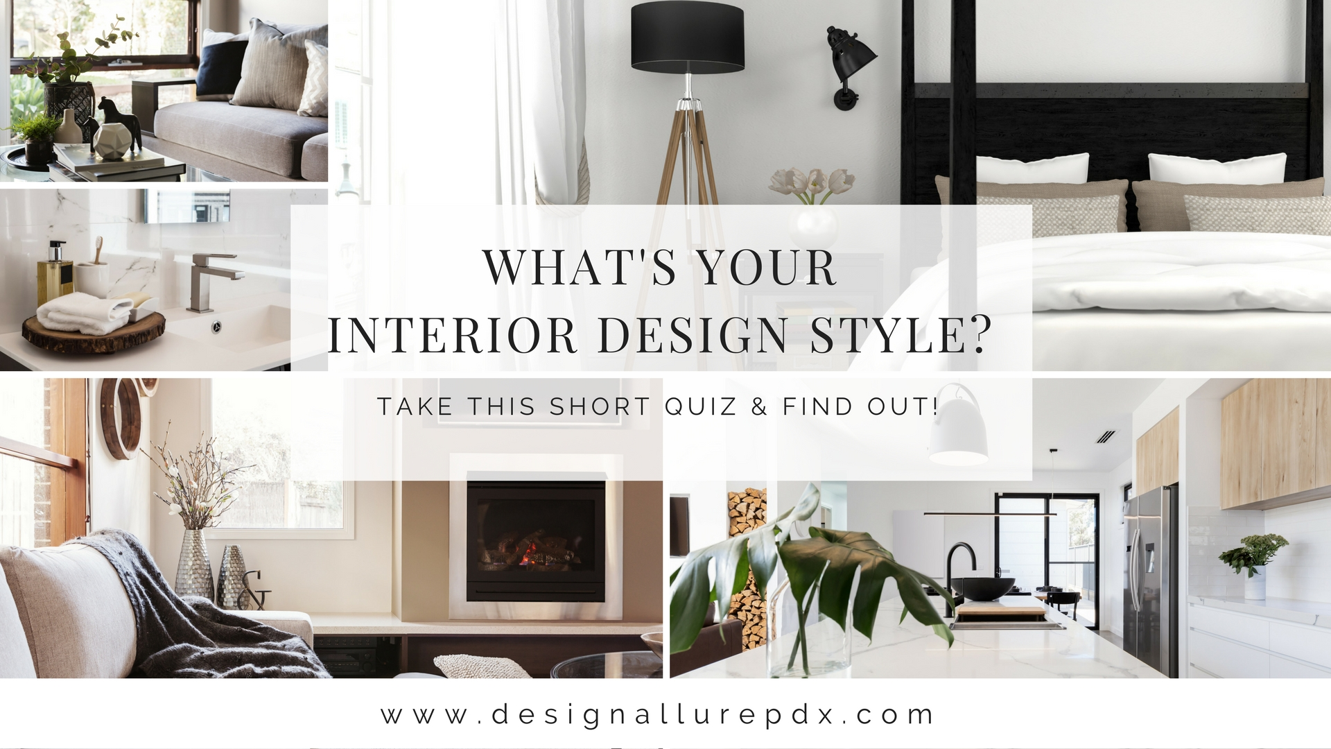 Interior Design Style Quiz | Find Out What Your Interior Design Style Is  Today? Design